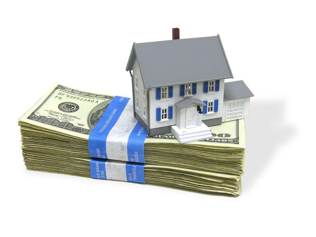 Por qu los bienes ra ces ofrecen un mejor retorno de for Casas inmobiliaria