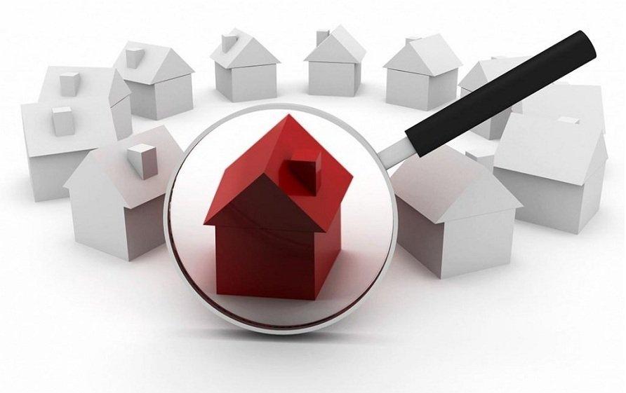 Mayor oferta inmobiliaria se concentró en 5 entidades.