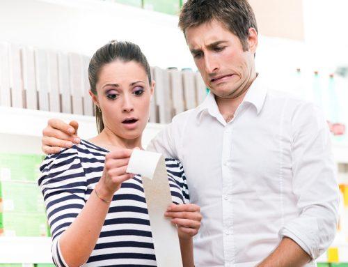 Reduce gastos hormiga y ahorra para tu enganche