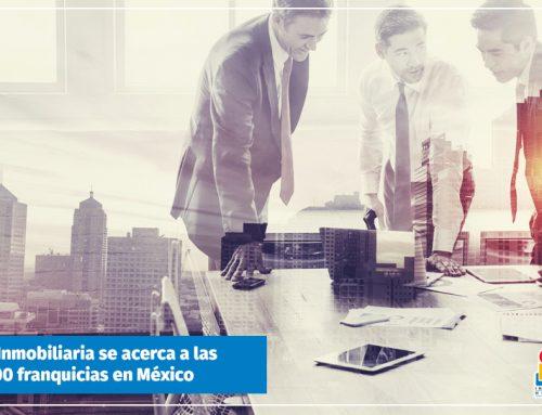Alfa Inmobiliaria se acerca a las 100 franquicias en México
