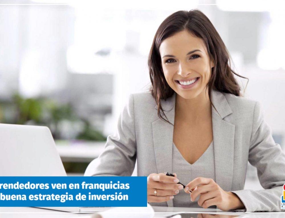 Emprendedores ven en franquicias una buena estrategia de inversión