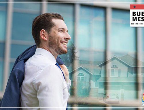 Alfa Inmobiliaria se une al Buen Fin con una gran promoción durante todo el mes de Noviembre