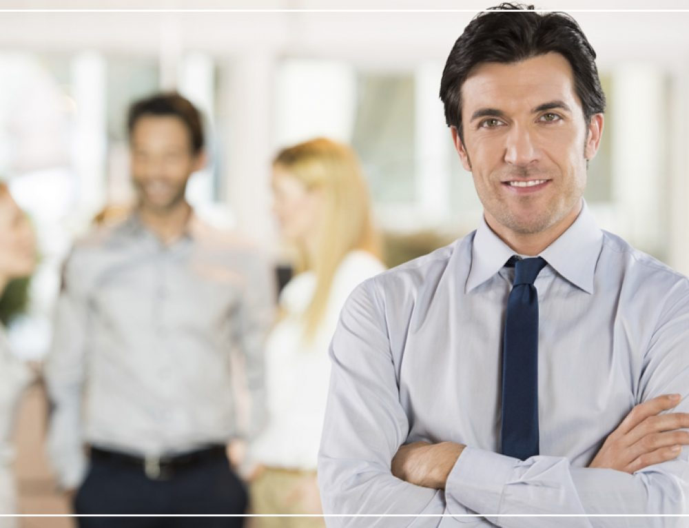 Cinco pasos para impulsar tu espíritu empresarial