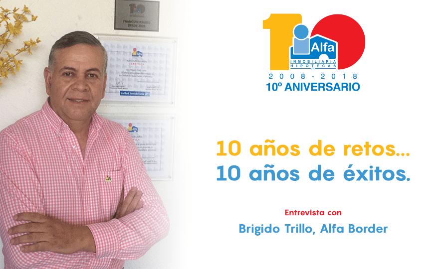 Entrevista Brigido Trillo