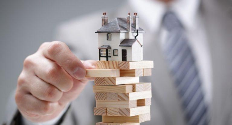¿Qué es la industria inmobiliaria?